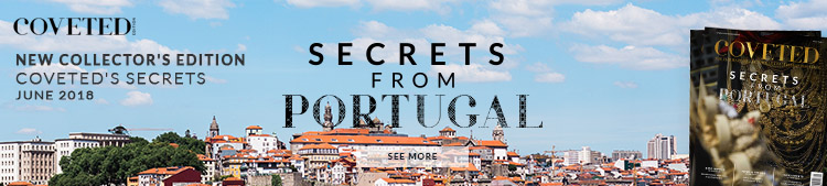 Secrets from Portugal, a Guide for the Finest Places article city 02 homo faber 2018 Homo Faber 2018 : Crafting a more human future. article city 02