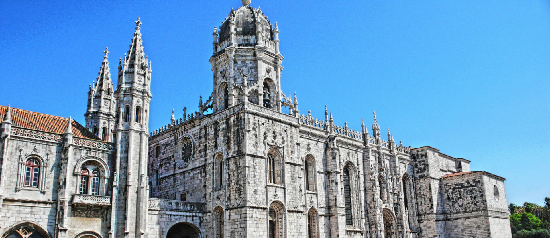 Belém what to do in lisbon What To Do In Lisbon: 48 Hours In The Capital Carrocel 2 54