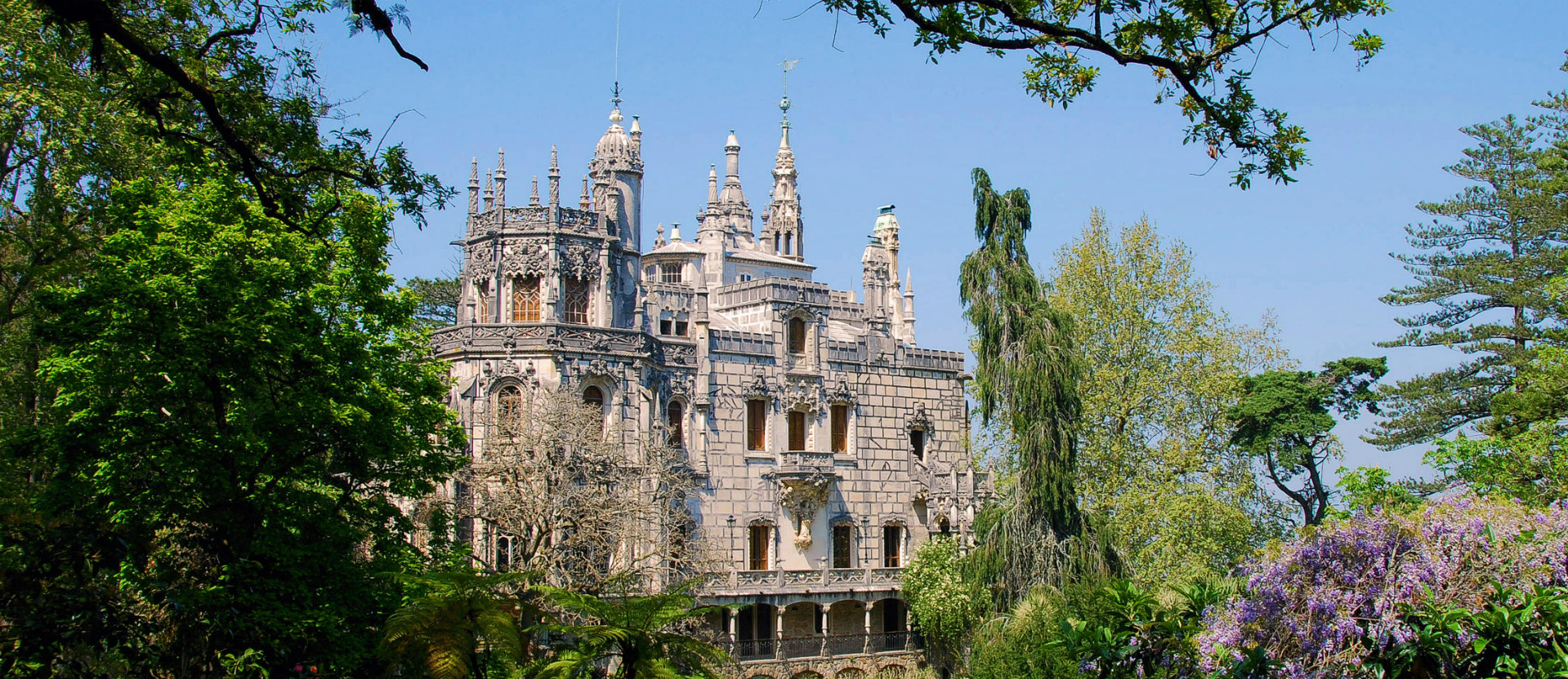 Quinta da Regaleira, Sintra what to do in lisbon What To Do In Lisbon: 48 Hours In The Capital Carrocel 3 48