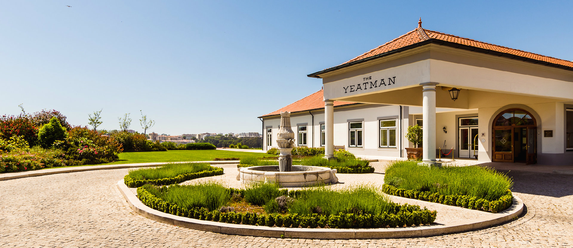 What to do in Porto: The Yeatman Hotel what to do in porto What to do in Porto: 48 hours in the Undefeated city yeatman1