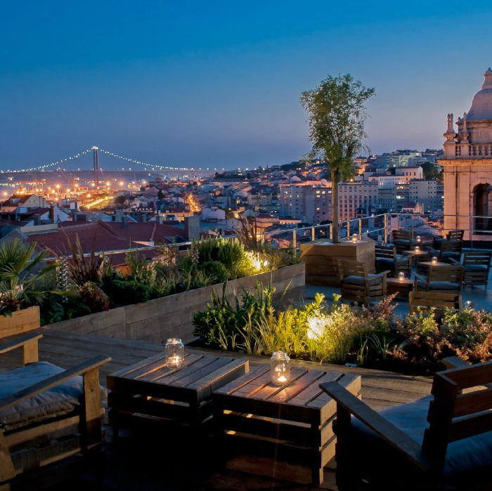 best rooftops in portugal Best rooftops in Portugal to enjoy during spring Featured 18 700x699