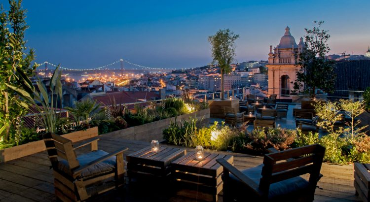 best rooftops in portugal Best rooftops in Portugal to enjoy during spring Featured 18 750x410