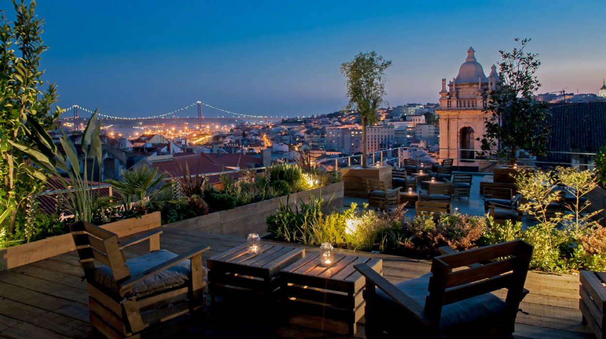 best rooftops in portugal Best rooftops in Portugal to enjoy during spring Featured 18