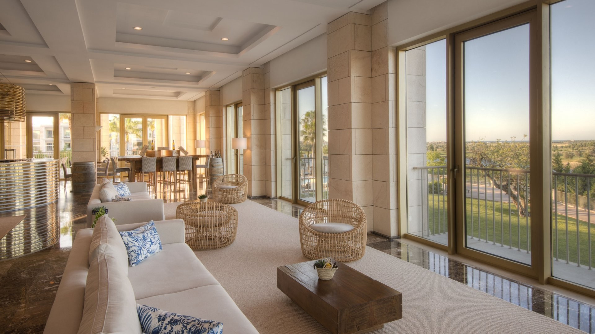 Anantara Vilamoura anantara spa Anantara SPA is one of the most luxurious spas in the world Anantara Vilamoura 1