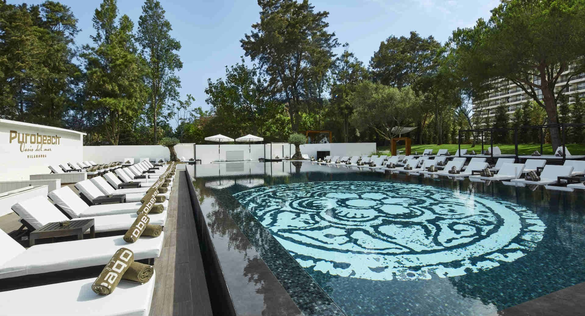 Anantara Vilamoura anantara spa Anantara SPA is one of the most luxurious spas in the world Anantara Vilamoura 3