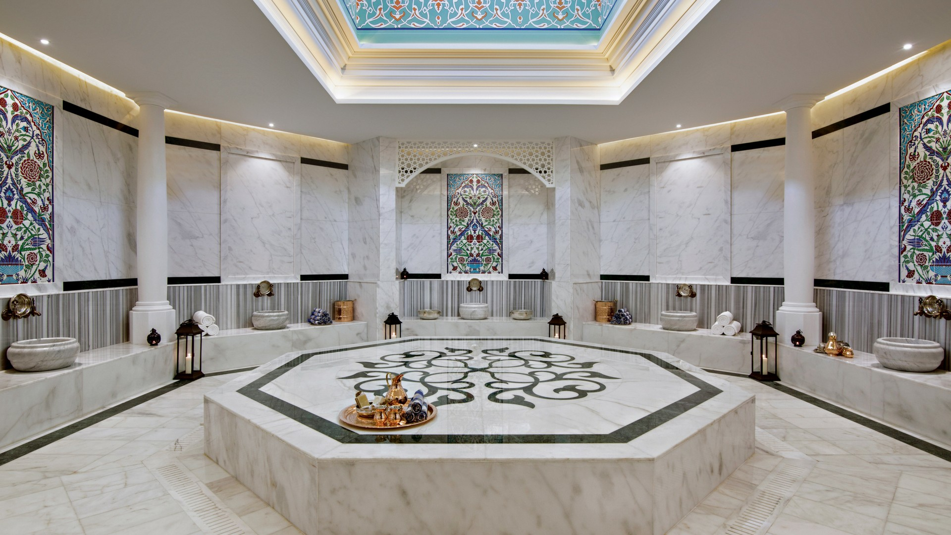 Anantara Vilamoura anantara spa Anantara SPA is one of the most luxurious spas in the world Anantara Vilamoura 4