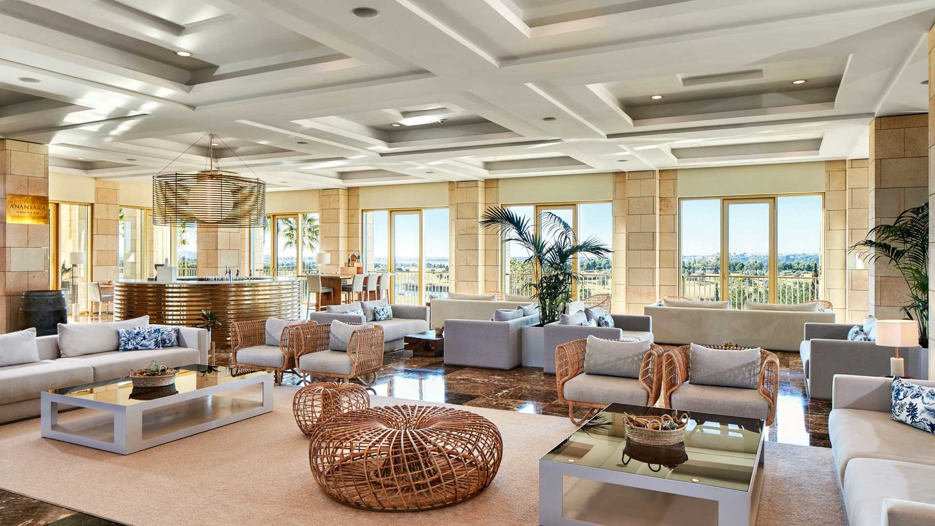 Anantara Vilamoura anantara spa Anantara SPA is one of the most luxurious spas in the world Anantara Vilamoura 5