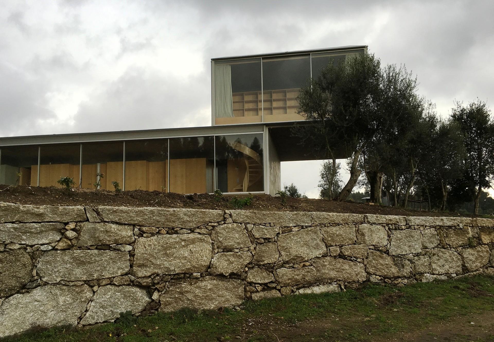 Best Architecture Projects 3 best architecture projects Best Architecture Projects: theHouse by Correia/Ragazzi Arquitectos Best Architecture Projects 3