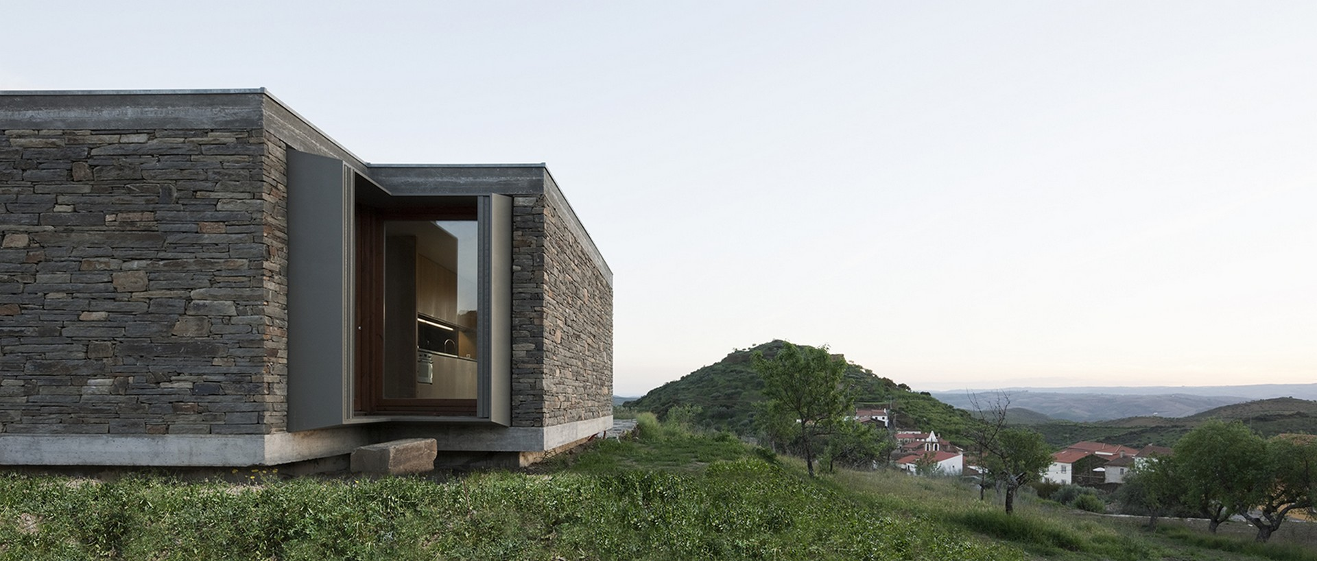 Best Architecture Projects 6 best architecture projects Best Architecture Projects: the House by Correia/Ragazzi Arquitectos Best Architecture Projects 6