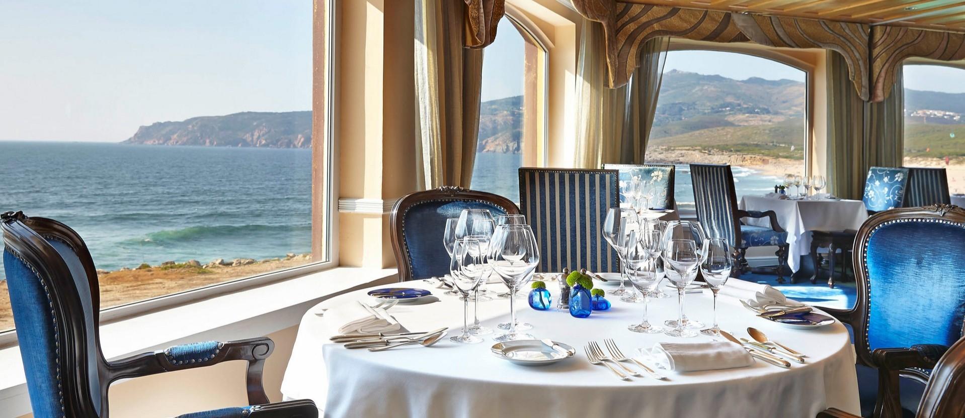 Michelin star restaurants: Fortaleza do Guincho michelin star restaurants Michelin star restaurants: The complete guide for 2019 Michelin star restaurants 4