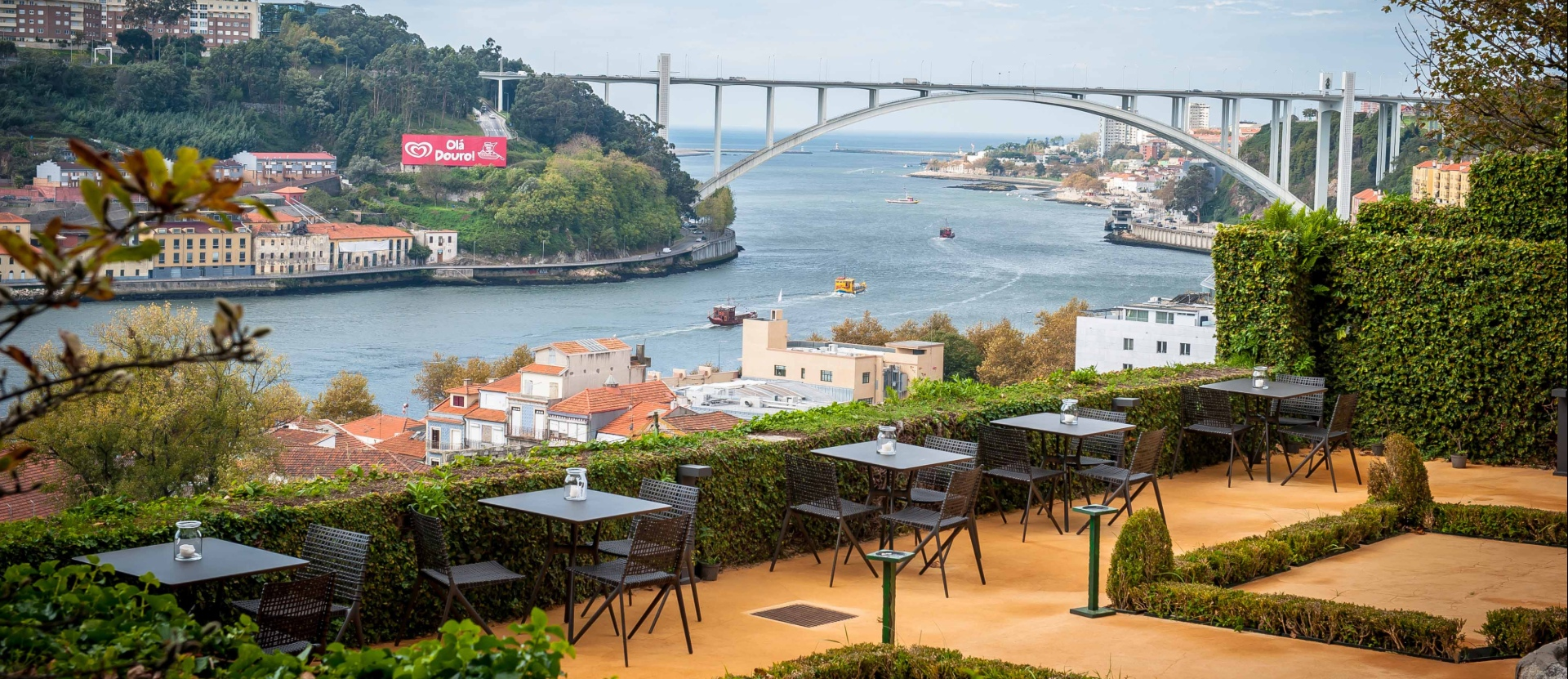 Michelin star restaurants: Antiqvvm what to do in porto What to do in Porto: 48 hours in the Undefeated city aad7366de6c9cc67f59b2f9e3ffafd74