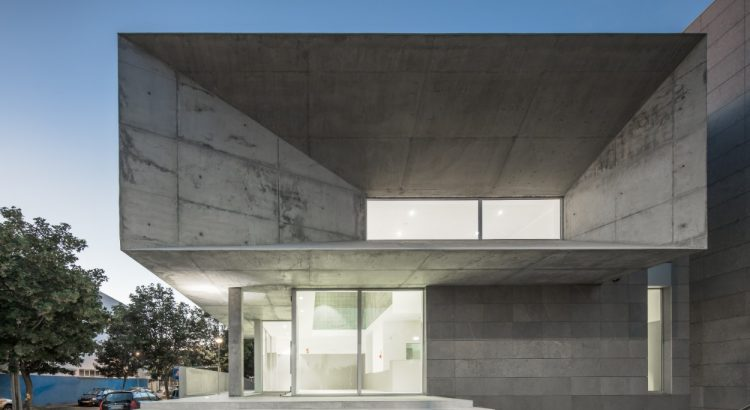 portuguese brutalist architecture Portuguese Brutalist Architecture is presented in Atlantic Pavilion dddb1f3b ee53 421c b89c a0158bfe1a9c 750x410