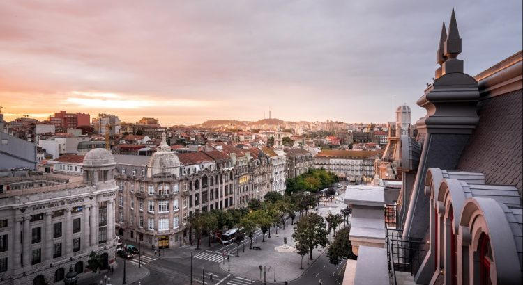 le monumental palace Le Monumental Palace is the new luxury hotel in Porto featured 3 750x410