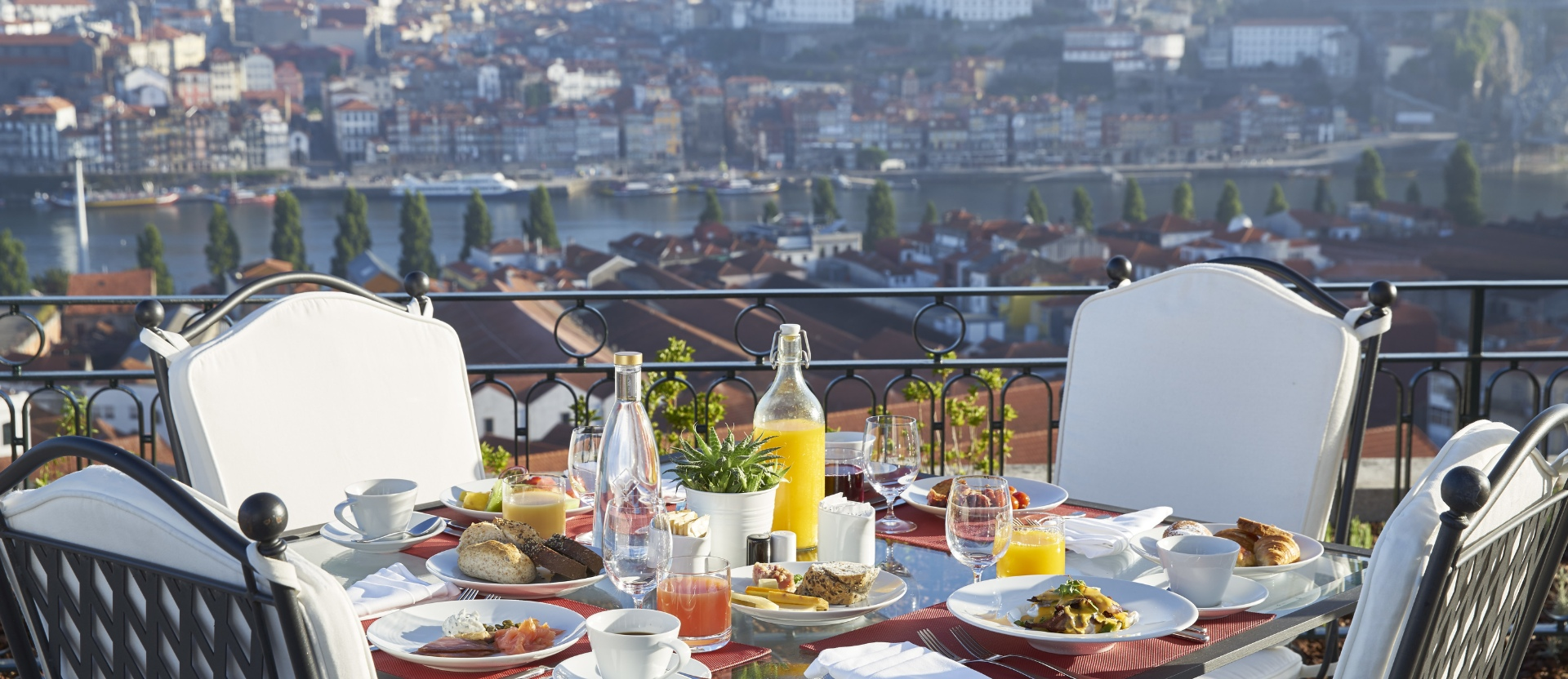 Michelin star restaurants: The Yeatman restaurant what to do in porto What to do in Porto: 48 hours in the Undefeated city image
