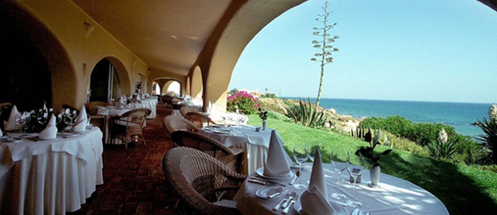Michelin star restaurants: Vila Joya restaurant michelin star restaurants Michelin star restaurants: The complete guide for 2019 restaurante gourmet vila joya