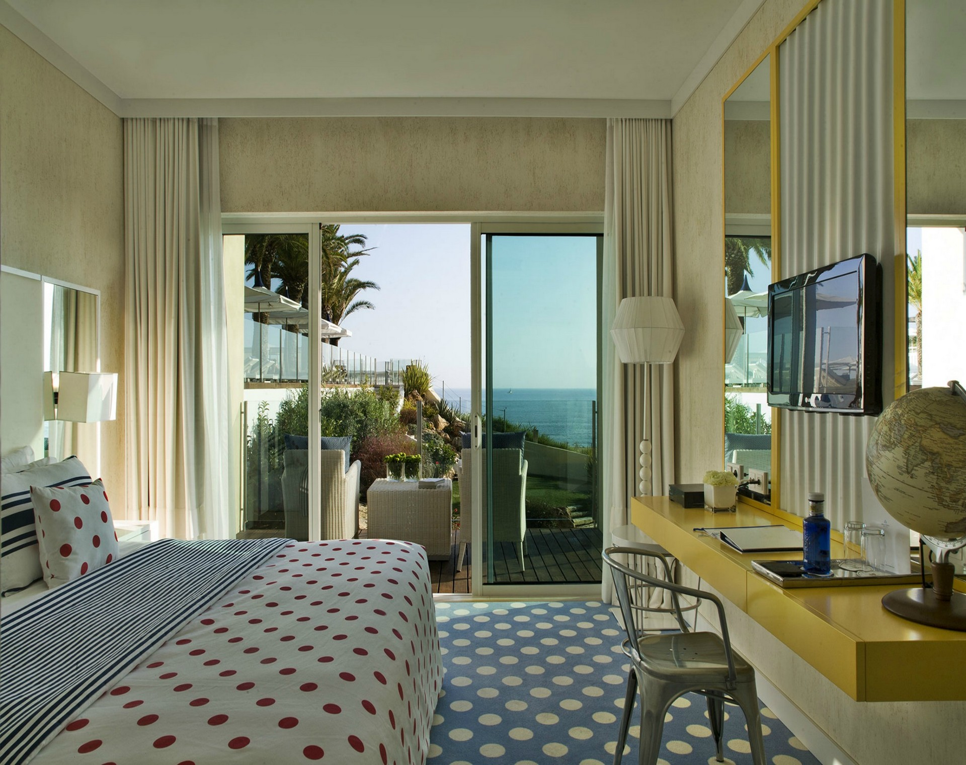 Best Design Hotels: Bela Vista Hotel what to do in lisbon What To Do In Lisbon: 48 Hours In The Capital Best Design Hotels 5