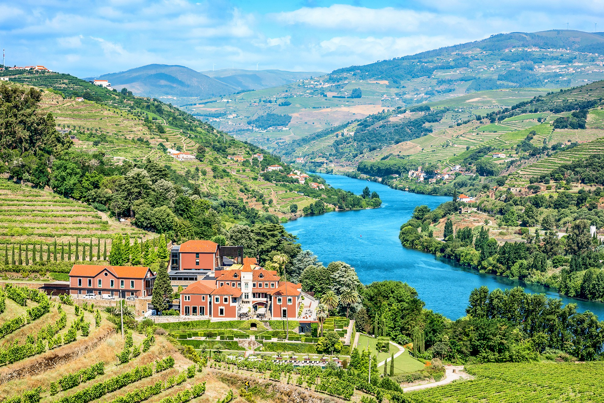 Best Hotels in Portugal: Six Senses Douro Valley best hotels in portugal Best Hotels in Portugal You Can't Miss Best Hotels in Portugal 12