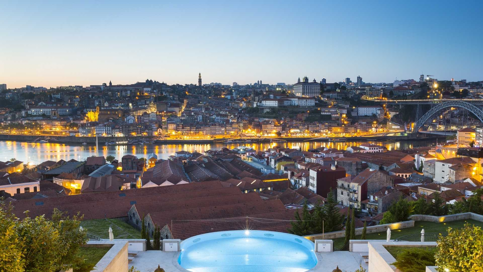 Best Hotels in Portugal: The Yeatman best hotels in portugal Best Hotels in Portugal You Can't Miss Best Hotels in Portugal 16