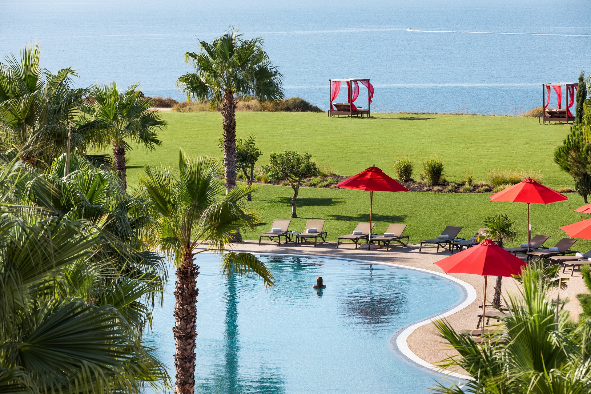 Best Portuguese Spas best portuguese spas Best Portuguese Spas: Cascade Wellness & Lifestyle Resort Best Portuguese Spas 2 1