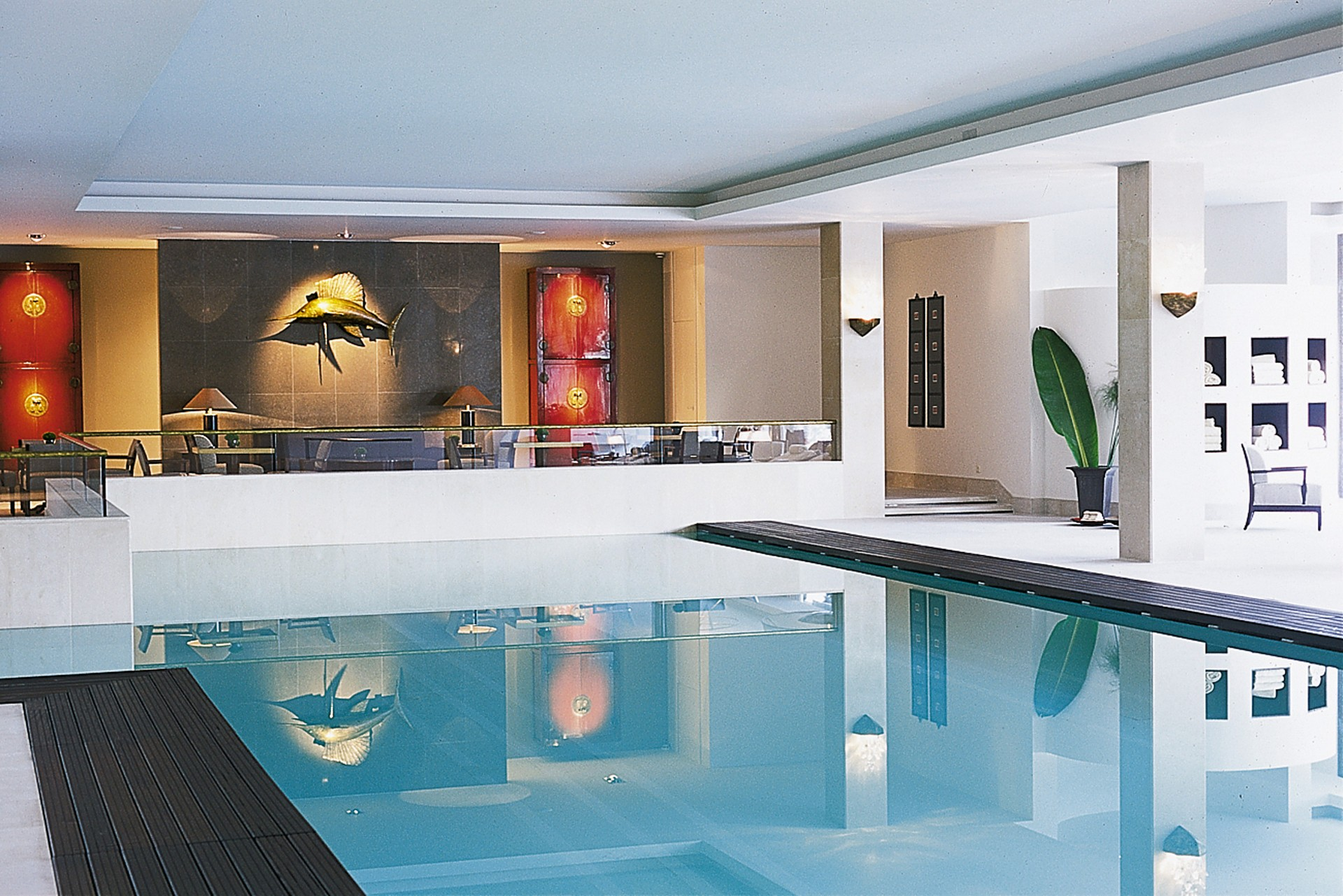 Best spas in Portugal: Ritz Spa what to do in lisbon What To Do In Lisbon: 48 Hours In The Capital Best spas in Portugal 2