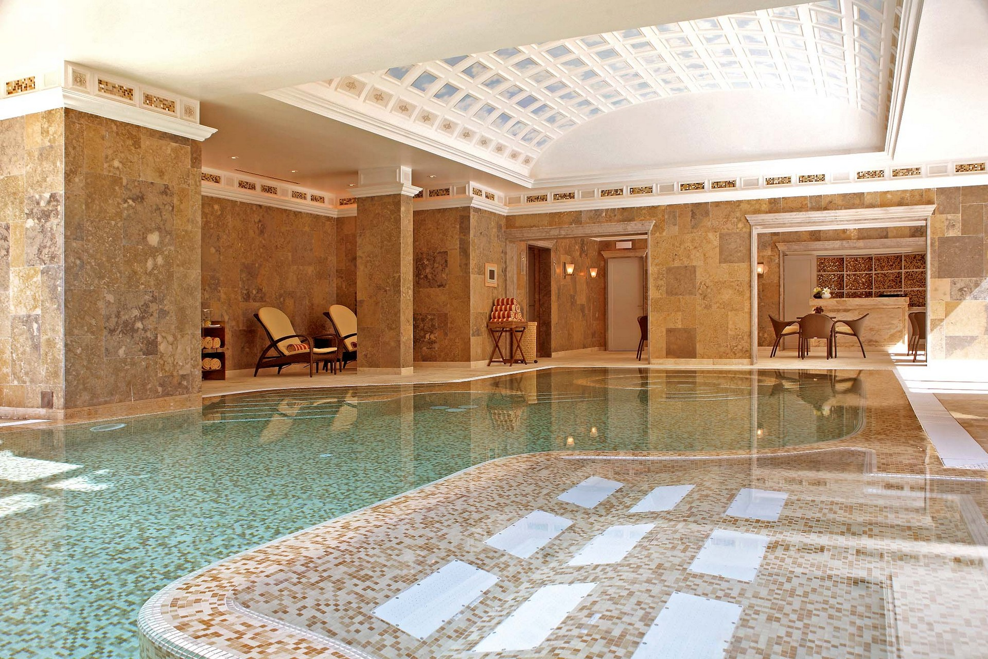 Best spas in Portugal: Real Spa Therapy what to do in lisbon What To Do In Lisbon: 48 Hours In The Capital Best spas in Portugal 9