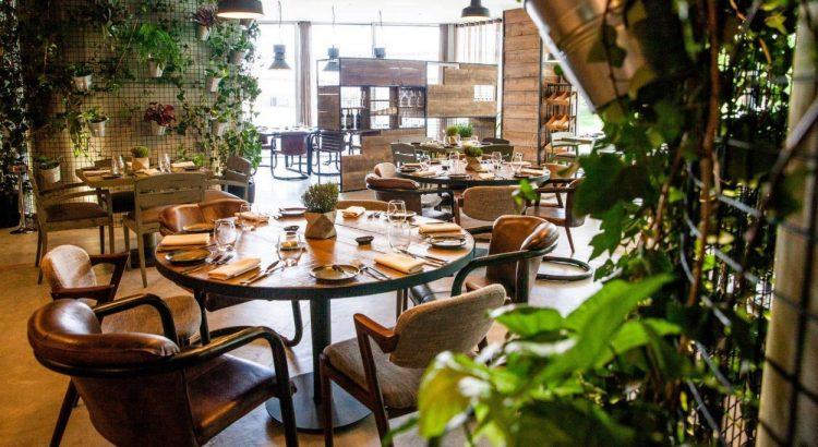 erva restaurant Erva Restaurant: Gastronomy that will heat up your winter Erva Restaurant 1 1 750x410