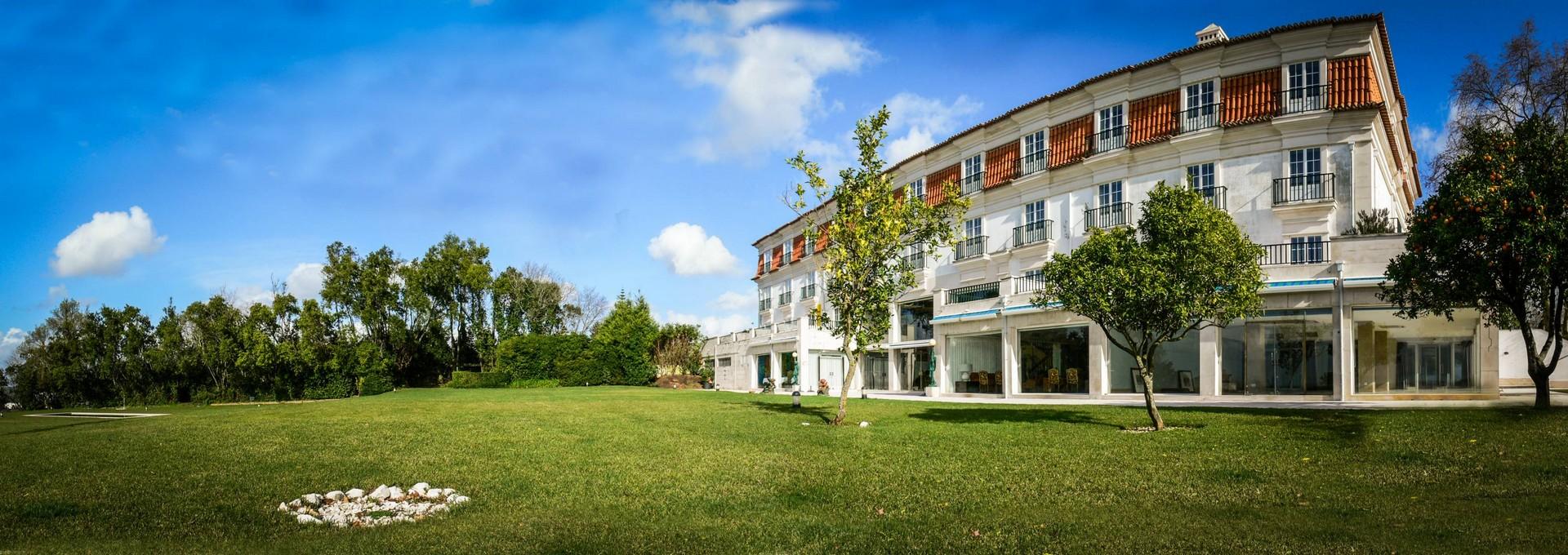 Historic Hotels in Portugal: Condeixa-Coimbra historic hotels in portugal Historic Hotels in Portugal That You Can't Miss Historic Hotels in Portugal 10