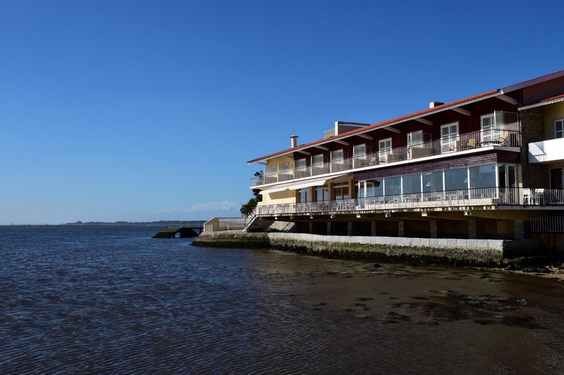 Historic Hotels in Portugal: Pousada da Ria historic hotels in portugal Historic Hotels in Portugal That You Can't Miss Historic Hotels in Portugal 2