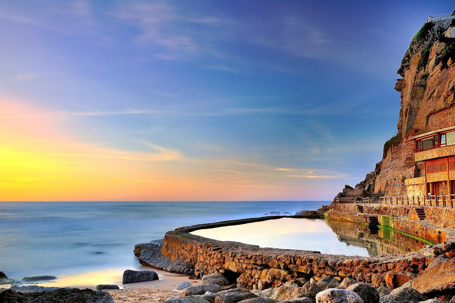 Historic villages: Azenhas do Mar historic villages Historic Villages spread all over the country Historic villages 3