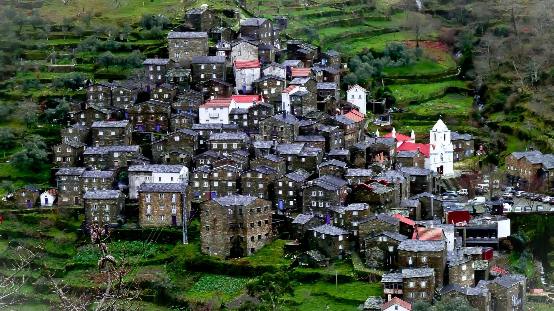 Historic villages: Piódão historic villages Historic Villages spread all over the country Historic villages 8