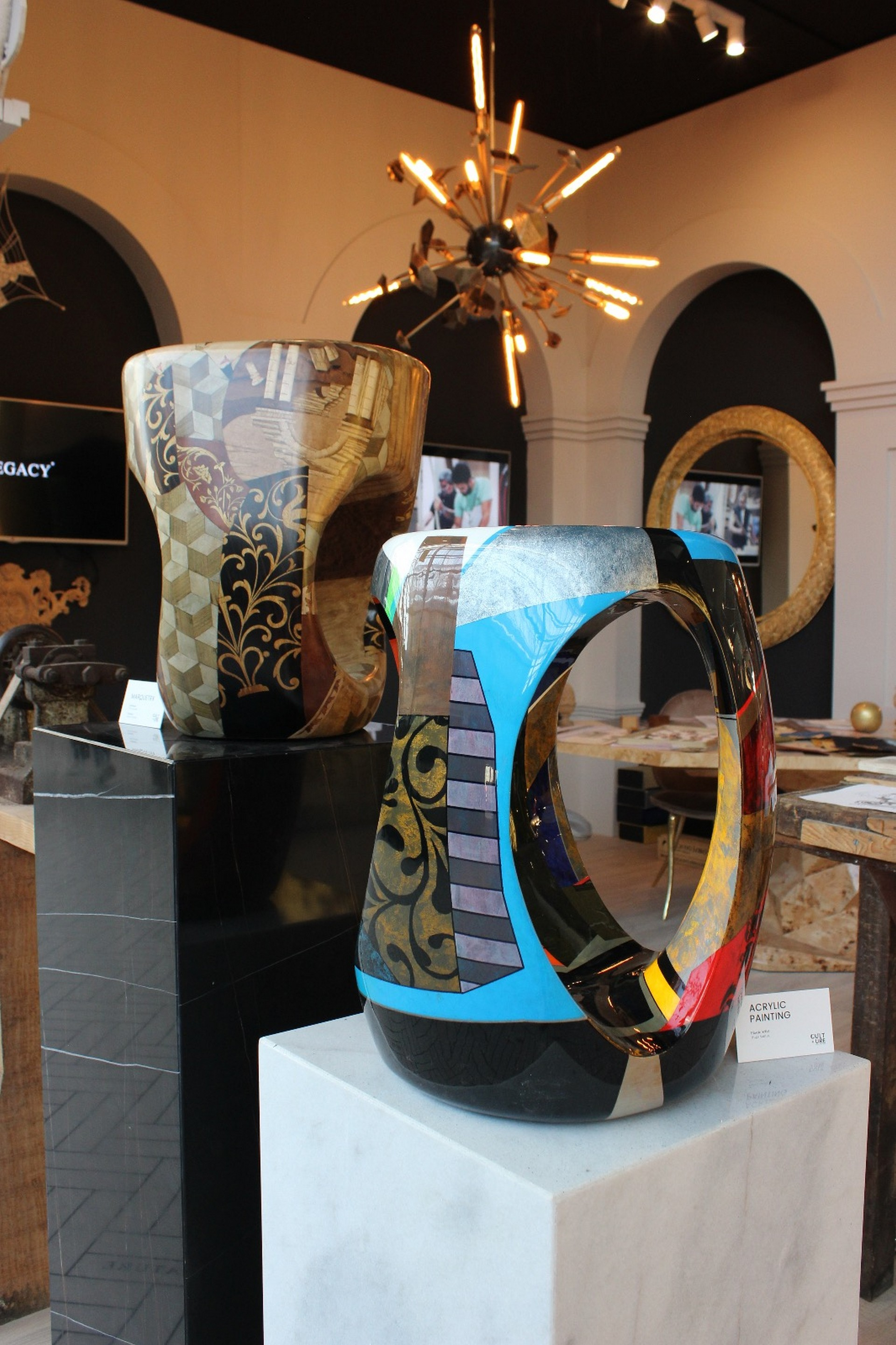 Project CULTURE 9 project culture Project CULTURE's Collection of Craftsmanship Masterpieces: ArtsTool Project CULTURE 9