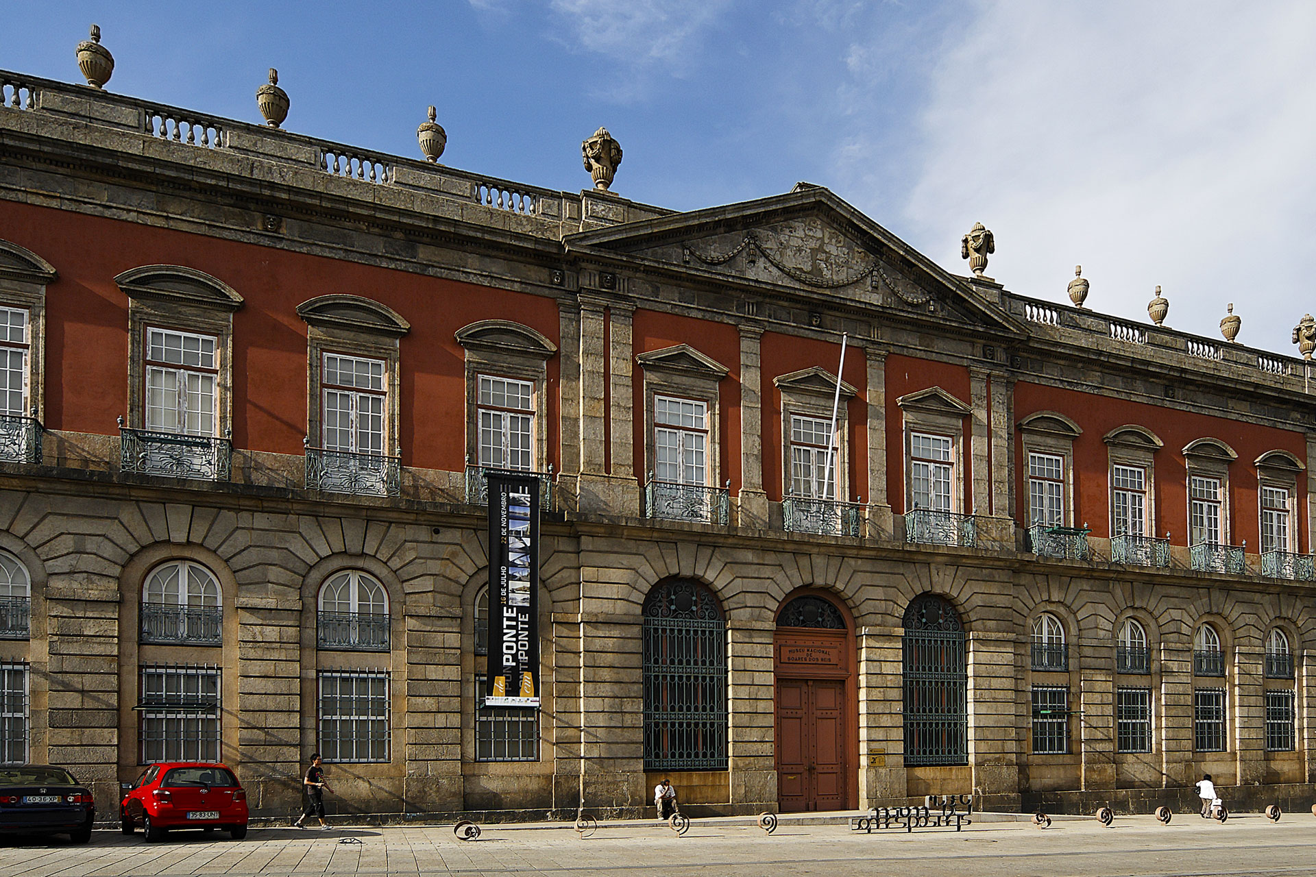 Museums in Portugal: Soares dos Reis National Museum what to do in porto What to do in Porto: 48 hours in the Undefeated city See a Selection of Some of the Most Prestigious Museums in Portugal 1