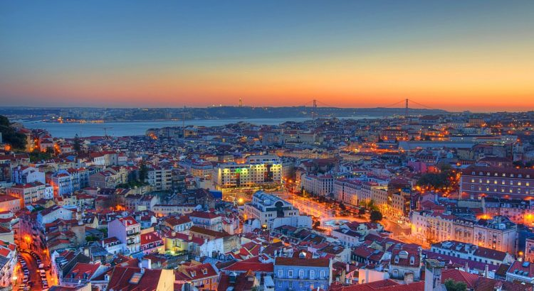 what to do in lisbon What To Do In Lisbon: 48 Hours In The Capital lisboa 750x410