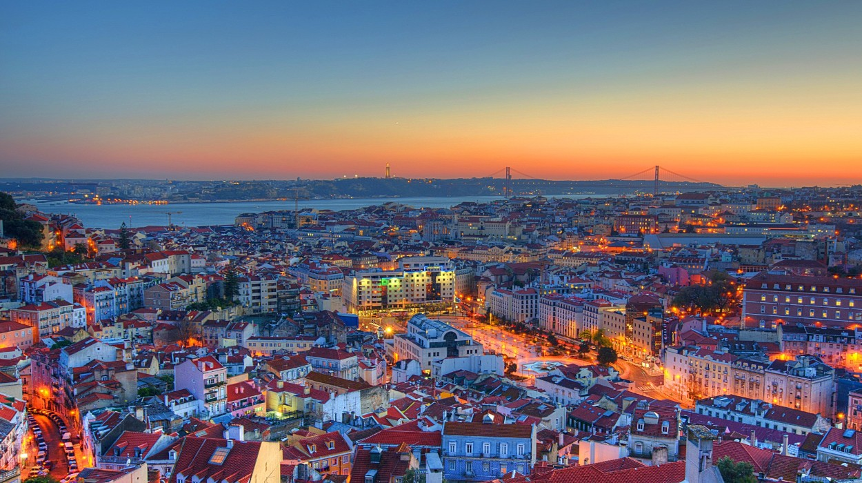 what to do in lisbon What To Do In Lisbon: 48 Hours In The Capital lisboa