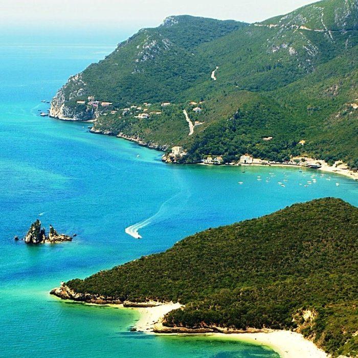 tróia peninsula Tróia Peninsula: How To Arrive And What To See 0454 1 700x700