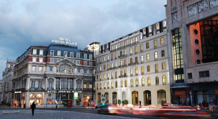 portuguese luxury stores Portuguese Luxury Stores You Can't Miss In Lisbon 74998 avenidadaliberdade 750x410
