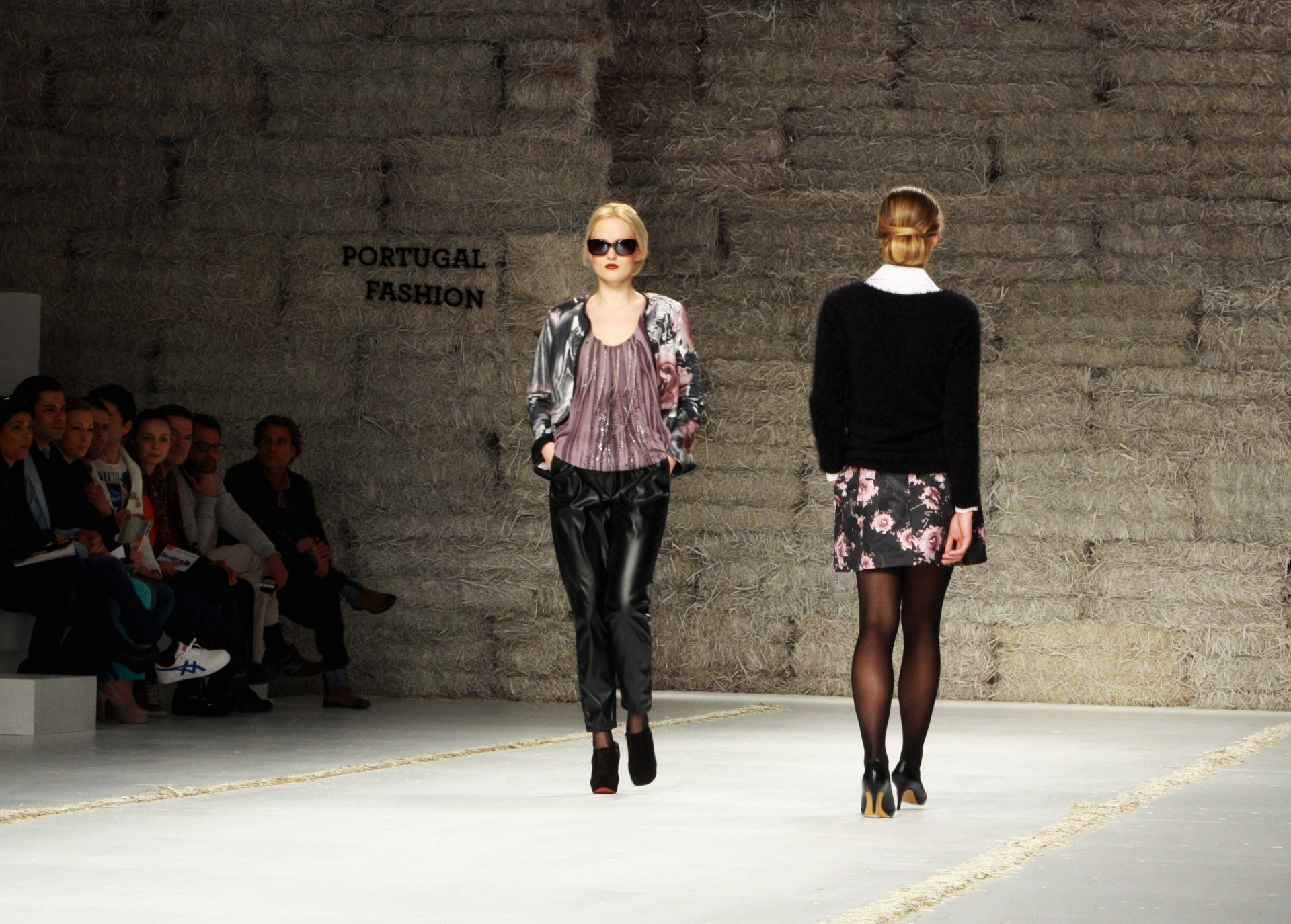 Portuguese Fashion Designers Sell Clothing Pieces To Help Mozambique portuguese fashion designers Portuguese Fashion Designers Sell Clothing Pieces To Help Mozambique BALLENTINA