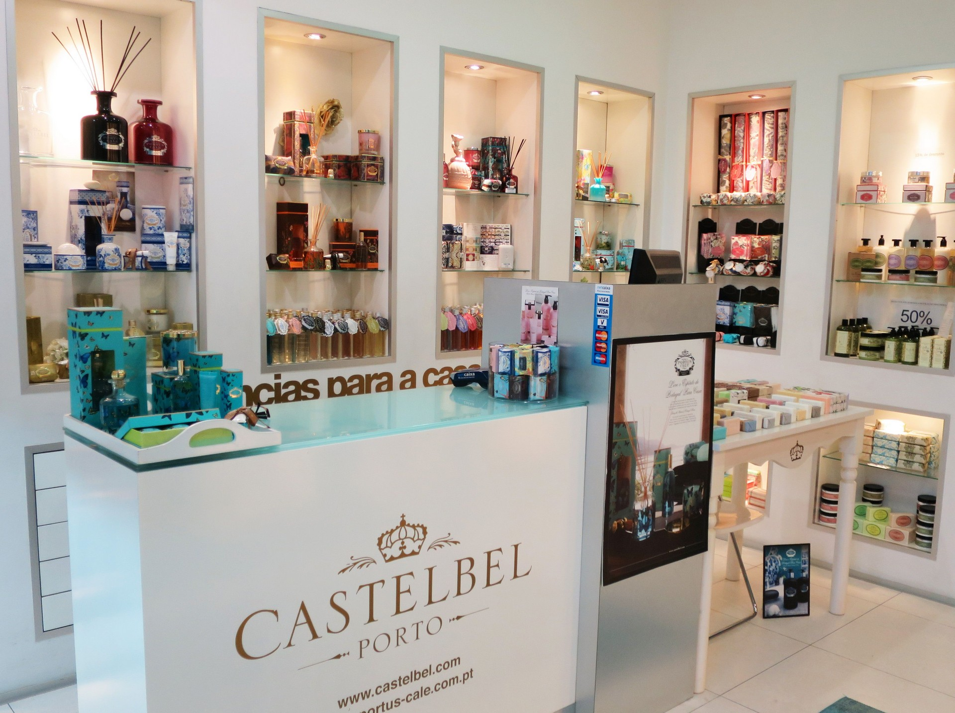 Best Luxury Stores To Be Discovered In Porto - Castelbel best luxury stores Best Luxury Stores To Be Discovered In Porto Best Luxury Stores To Be Discovered In Porto 4