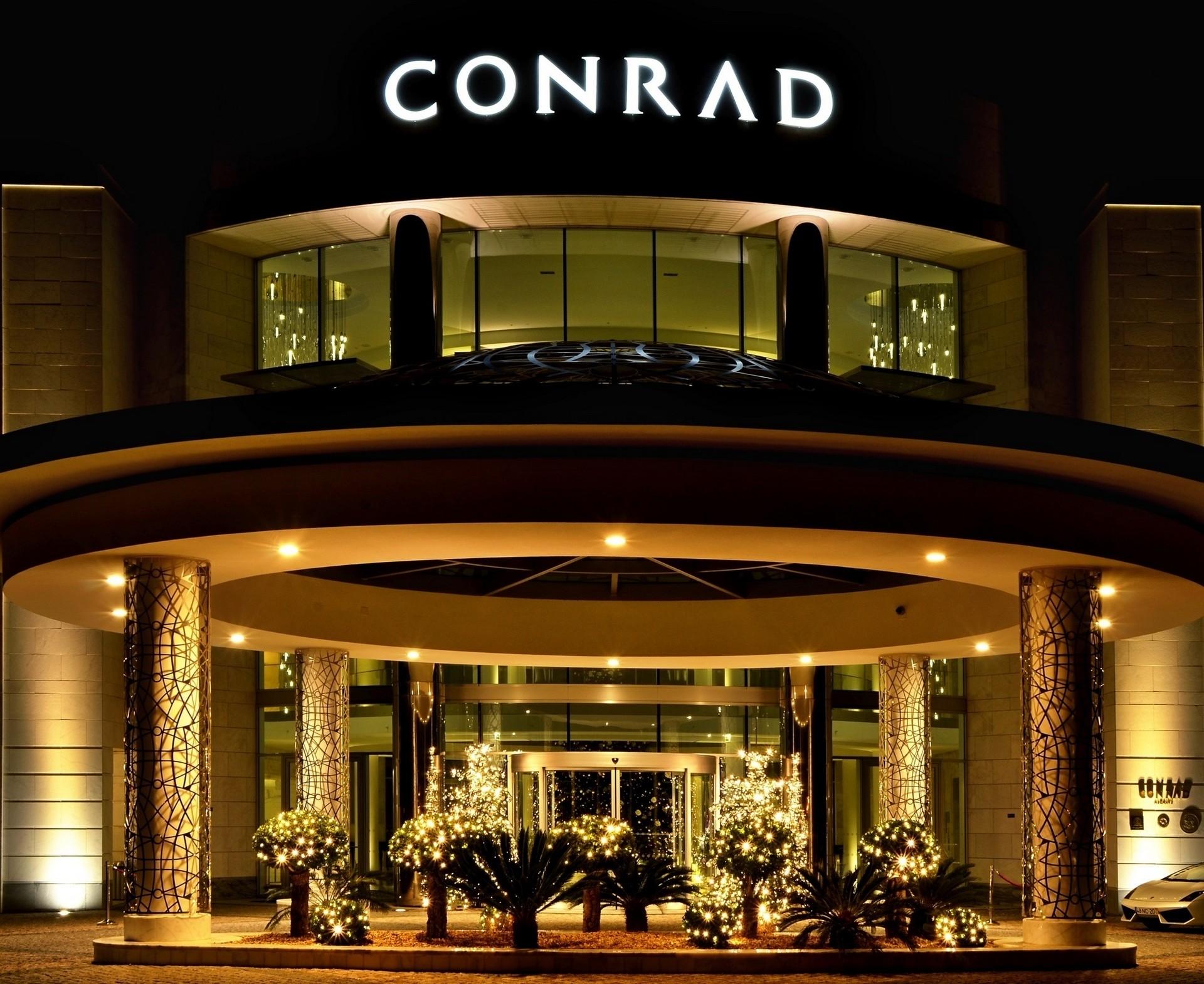 Conrad Algarve conrad algarve Conrad Algarve Is a Luxury Paradise Conrad Algarve 12