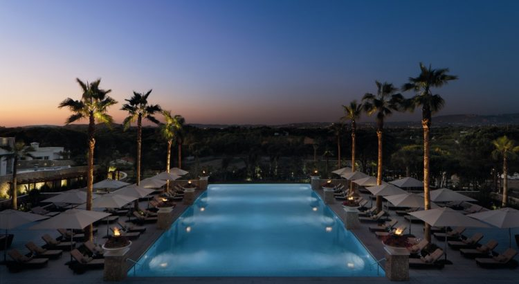 conrad algarve Conrad Algarve Is a Luxury Paradise Conrad Algarve 2 1 750x410