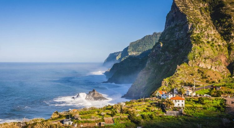what to do in madeira What to do in Madeira: 48 Hours In The Island Madeira 2 750x410