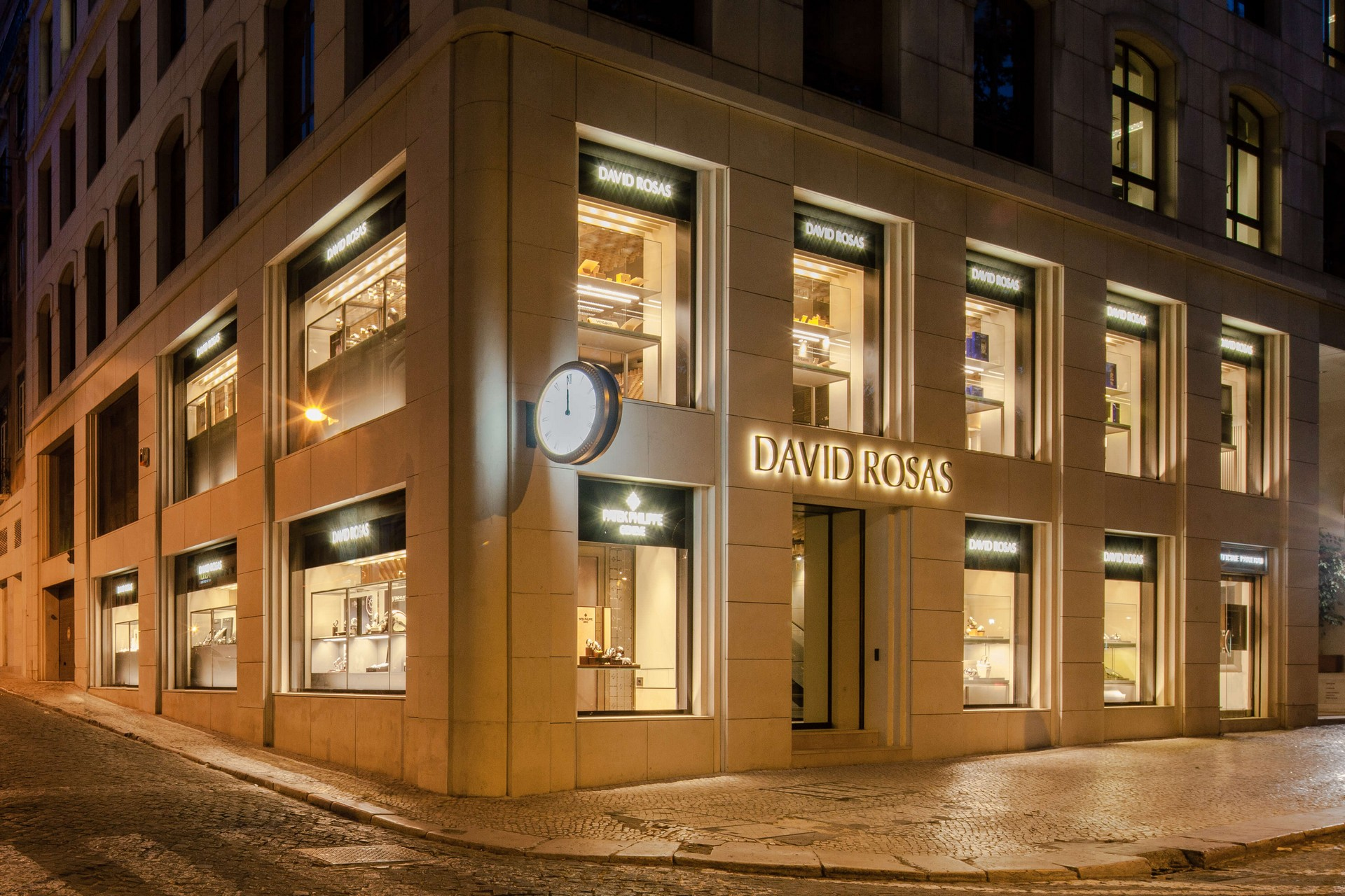 Portuguese Luxury Stores You Can't Miss In Lisbon: David Rosas portuguese luxury stores Portuguese Luxury Stores You Can't Miss In Lisbon Portuguese Luxury Stores You Cant Miss In Lisbon 1