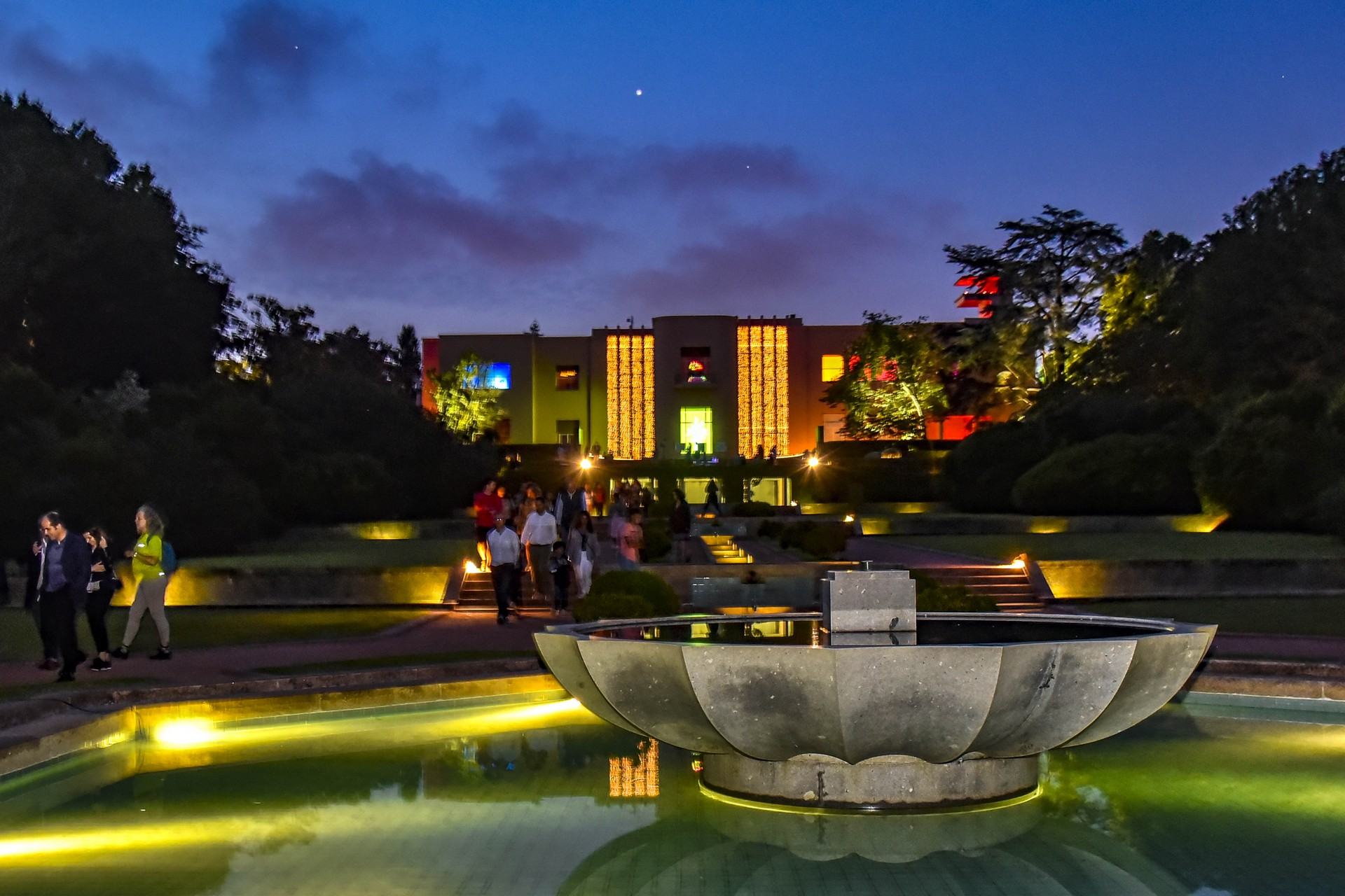 Serralves Foundation, The Master Place For Art To Be Discovered serralves foundation Serralves Foundation, The Master Place For Art To Be Discovered Serralves Foundation The Master Place For Art To Be Discovered 1