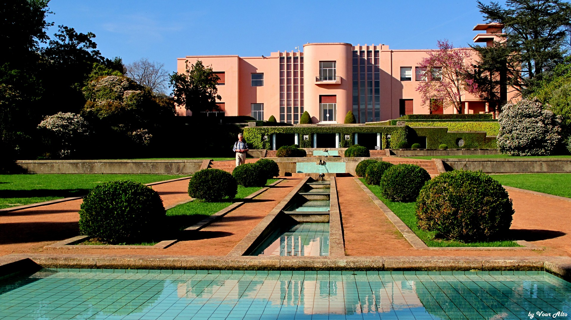 Serralves Foundation, The Master Place For Art To Be Discovered serralves foundation Serralves Foundation, The Master Place For Art To Be Discovered Serralves Foundation The Master Place For Art To Be Discovered 5