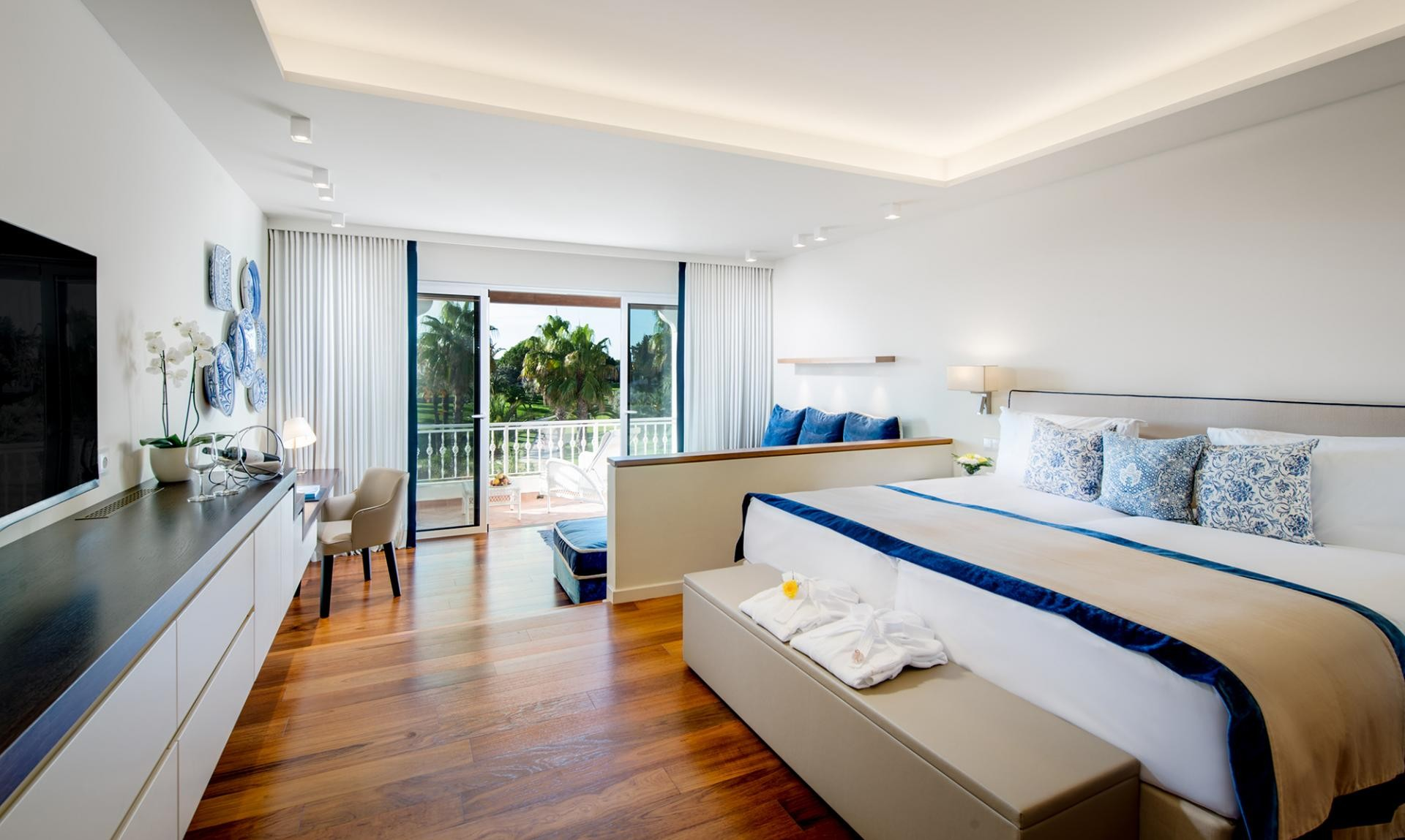 The Best Portuguese Hotels in the South Of Portugal: Vila Vita Parc the best portuguese hotels The Best Portuguese Hotels in the South Of Portugal The Best Portuguese Hotels in the South Of Portugal 8