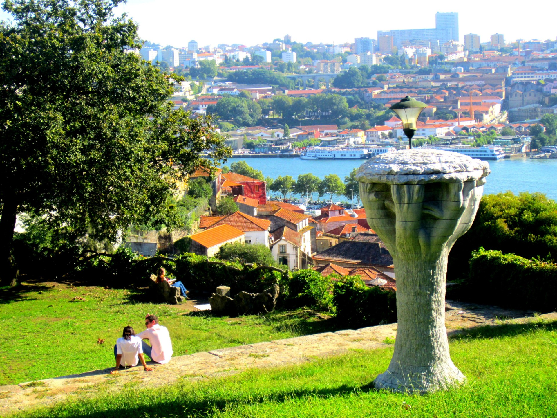 What to visit in Portugal: 10 Secret Gardens in Porto - Jardim das Virtudes what to visit in portugal What to visit in Portugal: 10 Secret Gardens in Porto img14 1