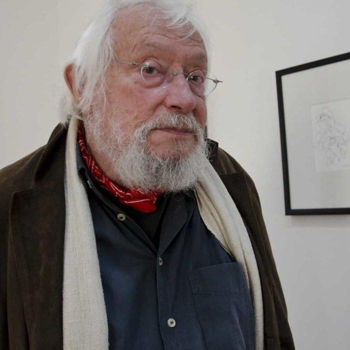 best portuguese painter Best Portuguese Painter Honoured: Júlio Pomar naom 50ee7d3f51776 700x700