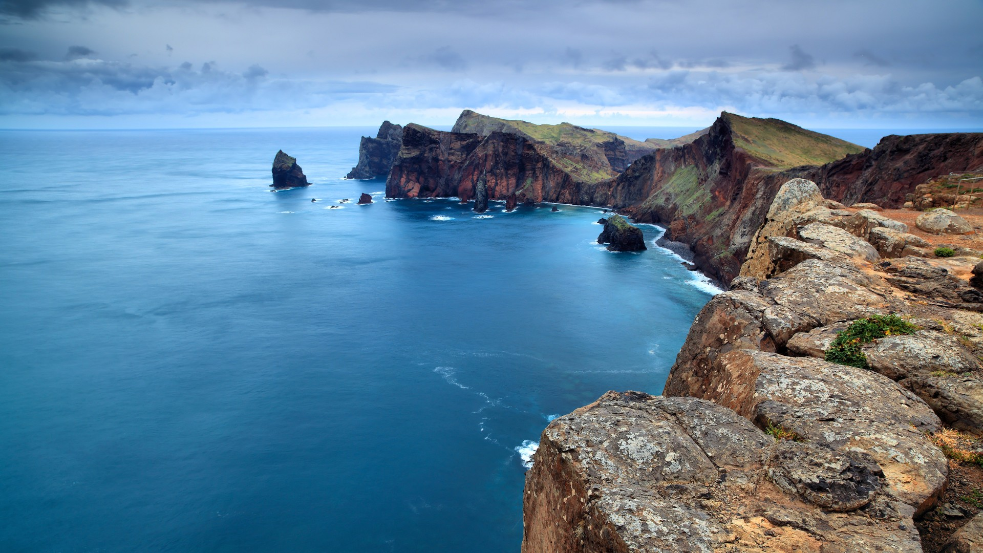 What to do in Madeira: 48 Hours In The Island what to do in madeira What to do in Madeira: 48 Hours In The Island point of view over ponta de sao lourenco madeira portugal1