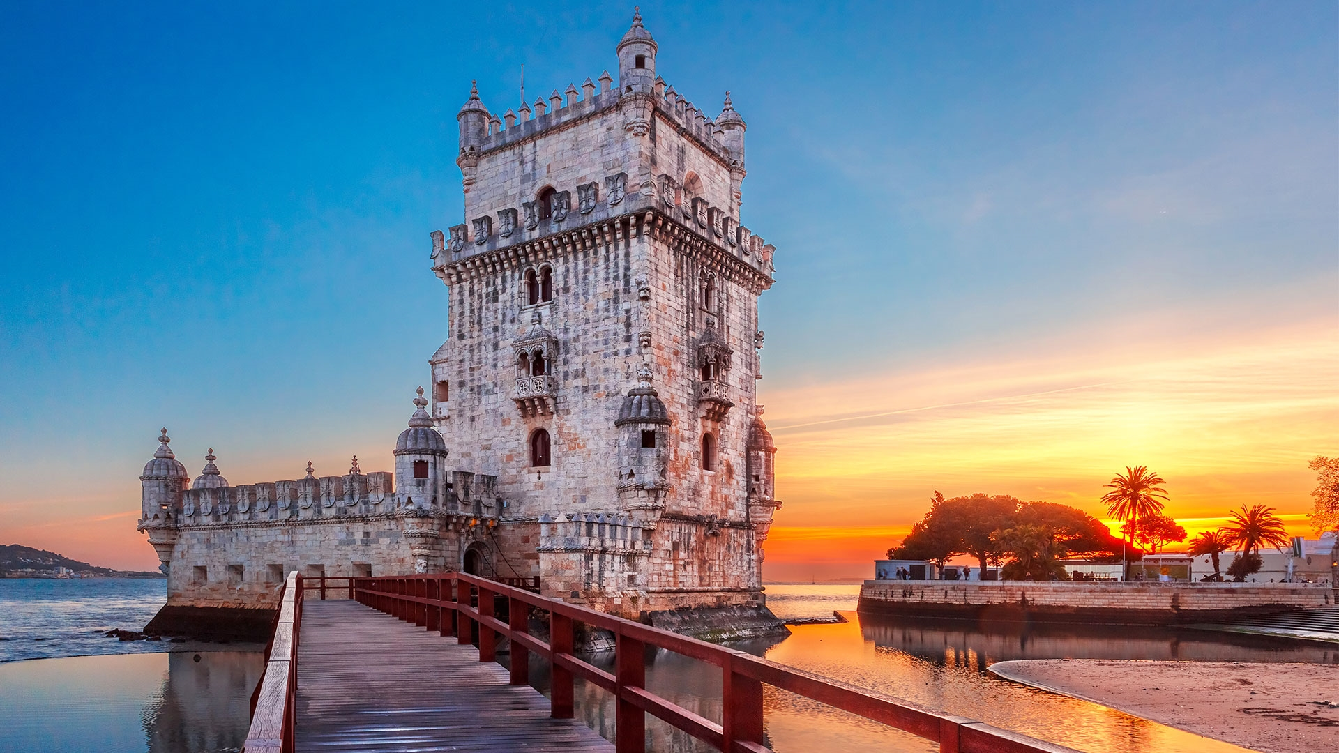 World Heritage by UNESCO in Portugal: A Guided Tour world heritage by unesco in portugal World Heritage by UNESCO in Portugal: A Guided Tour torre de belem6963bf6b
