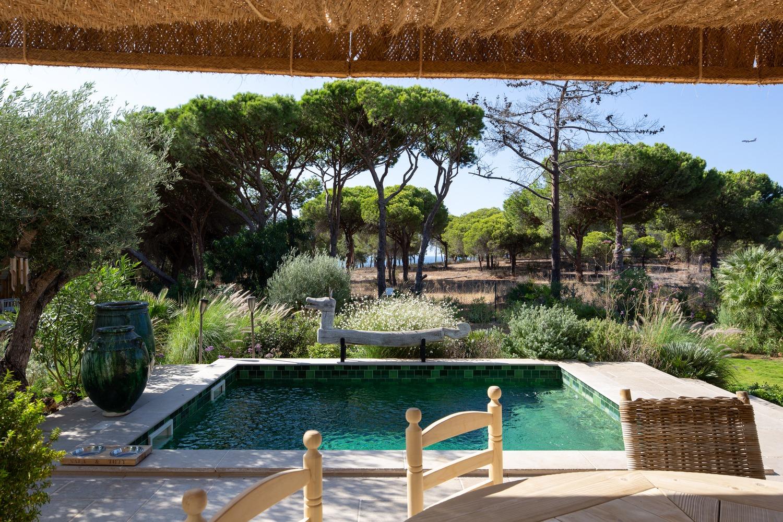 Villa AH: Algarve's Newest Beach House by CORE Architects villa ah Villa AH: Algarve's Newest Beach House by CORE Architects 5